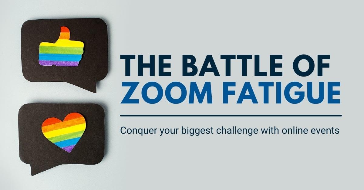 Battle of Zoom