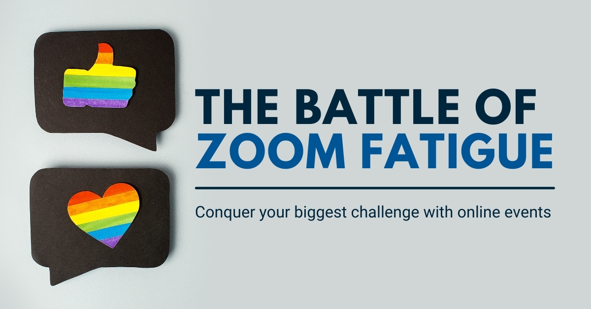 The Battle of Zoom Fatigue