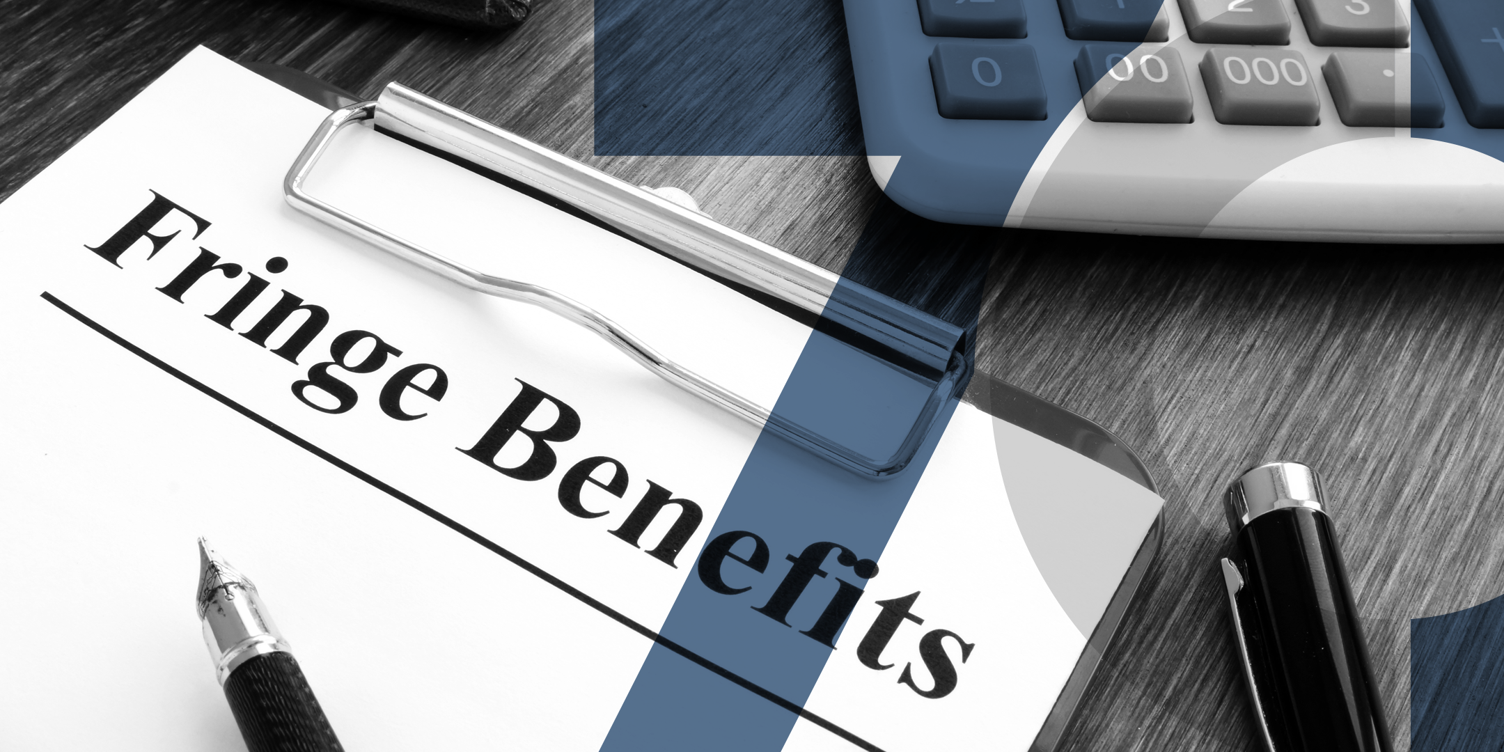 Fringe Benefits and Gross Income