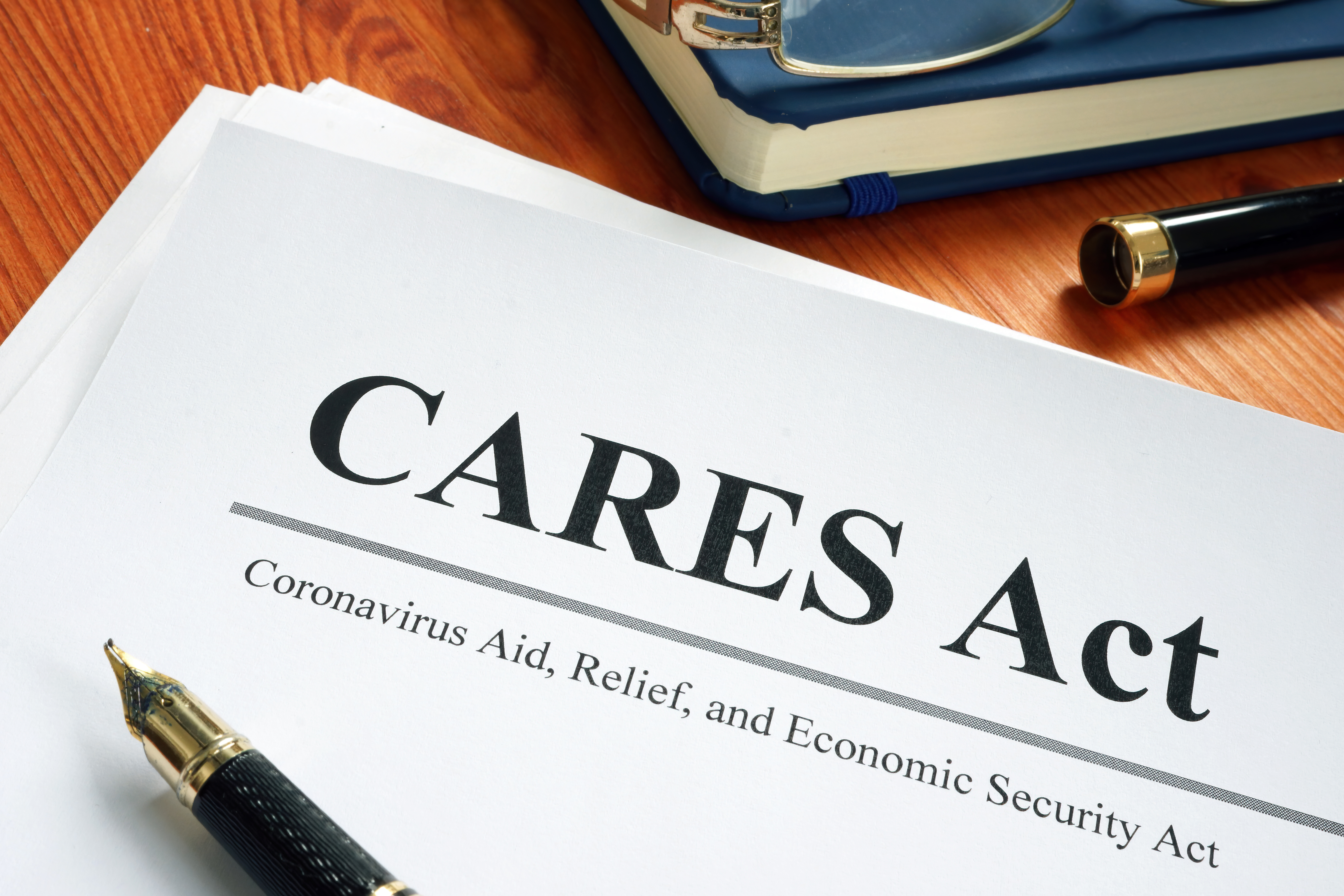 CARES Act and Net Operating Losses