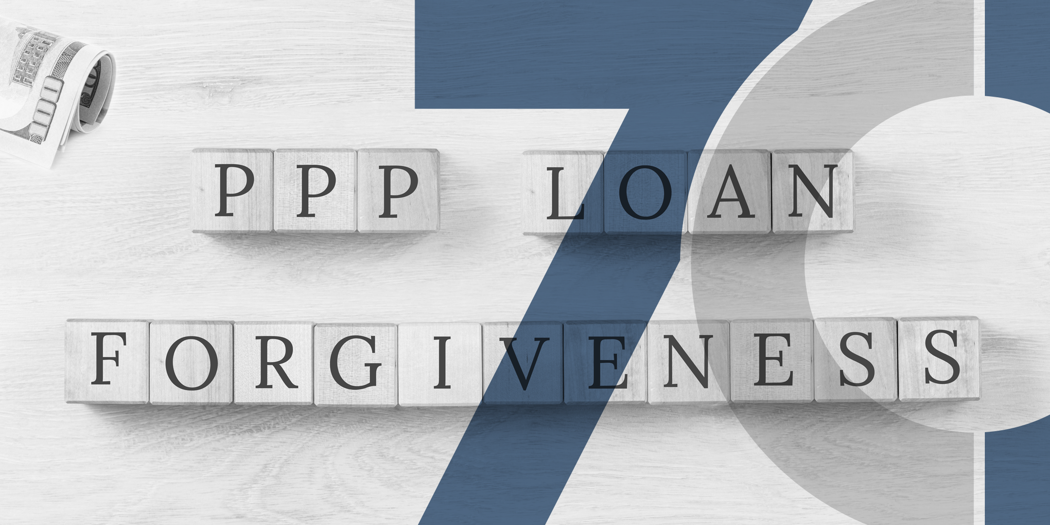 Small businesses have a new loan forgiveness option