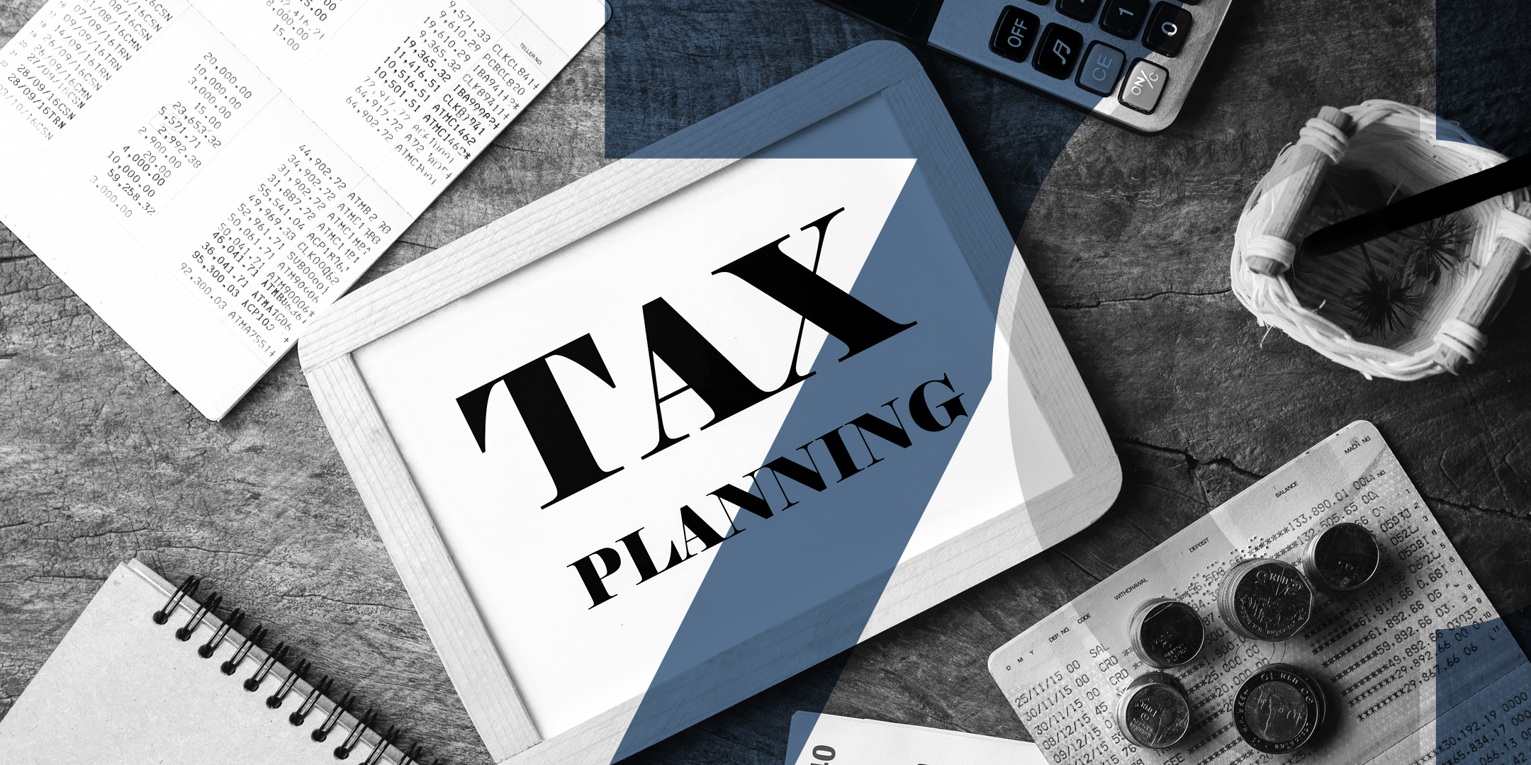2020 Year-End Tax Planning Ideas